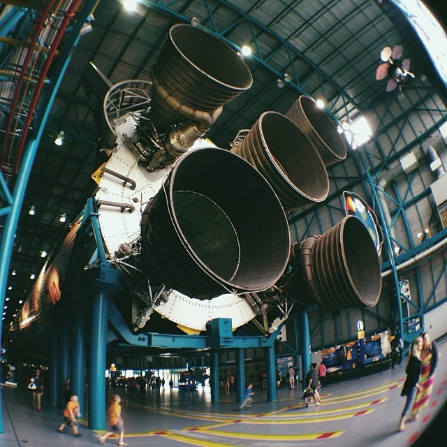 OCT 22 2014 NASA Posts a Huge Library of Space Sounds, And You're Free To Use Them