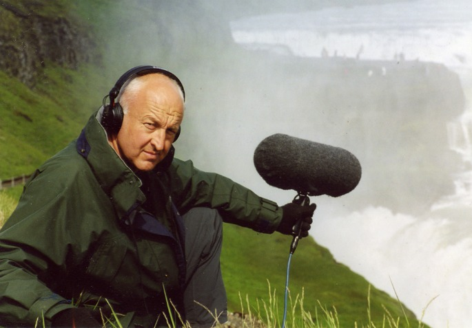 A Beginner's Guide To…Field Recording