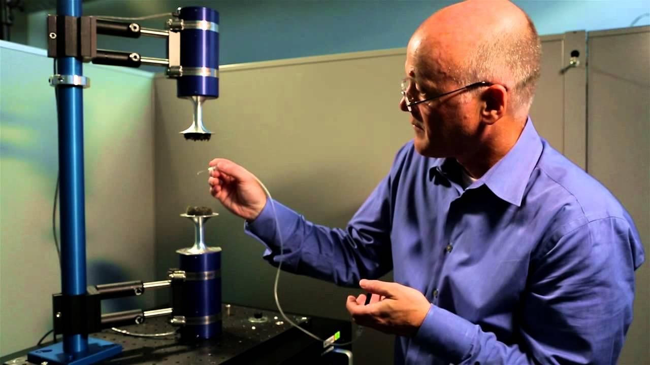 Scientists Use Sound Waves To Levitate And Manipulate Matter