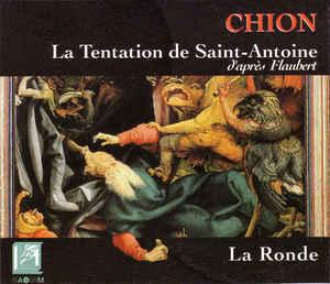 Michel Chion – Les Mots (the flies)