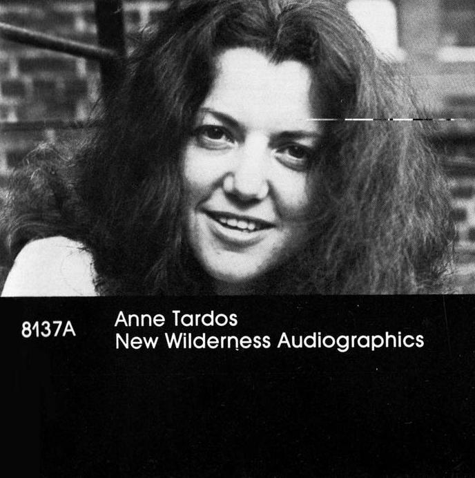 Ana Tardos – Gatherings
