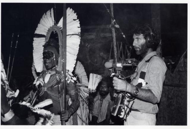Steven Feld – Voices of the Rainforest (sound anthropology)