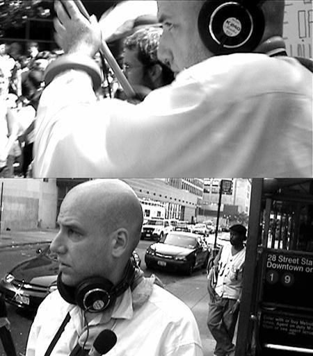 Activist Sound – Christopher DeLaurenti