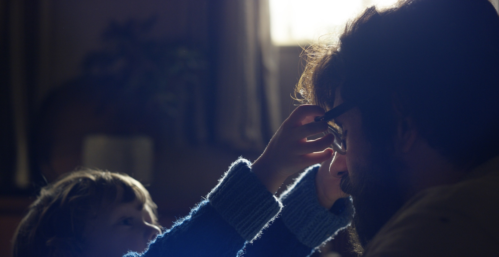 A Deeply Intimate Movie About Going Blind