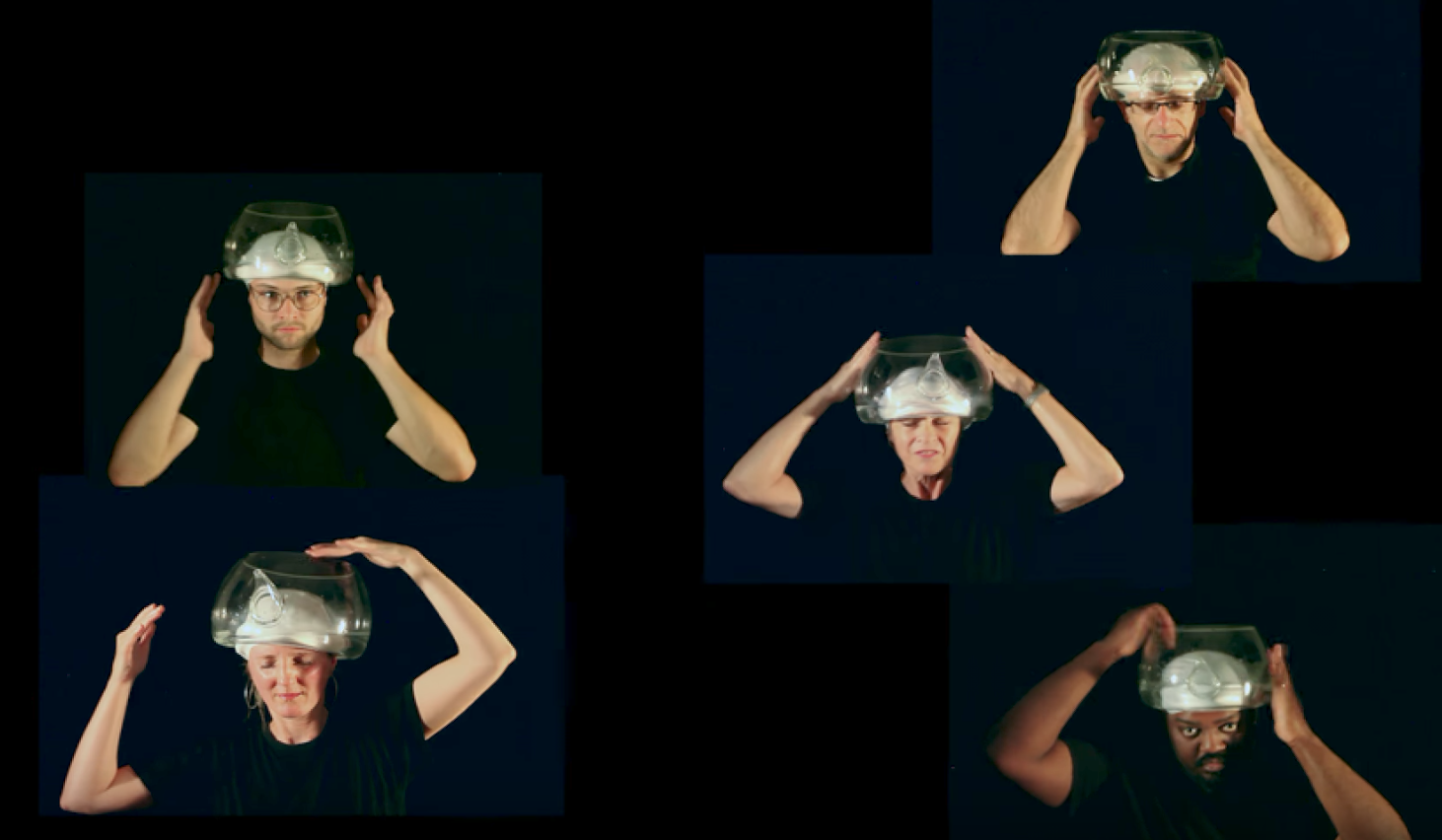 Bohyun Yoon – Glass, Sound, Interaction