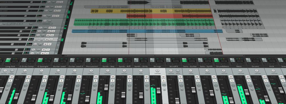 Reaper –  an inexpensive and powerful editing tool WITH MIDI