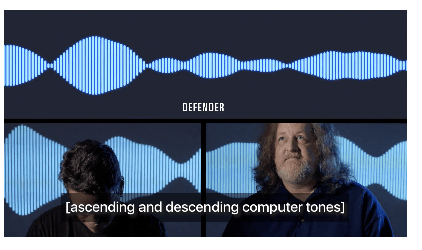 The Beeping, Gargling History of Gaming's Most Iconic Sounds