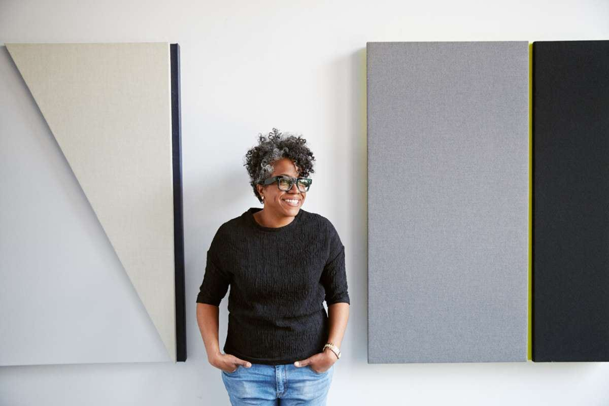 Jennie C. Jones – Sonic and visual abstraction