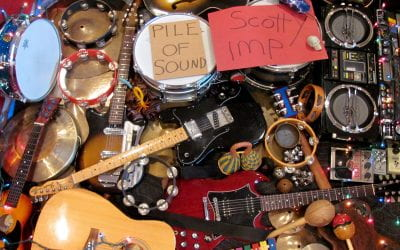 Instrument types