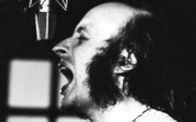 Trevor Wishart – Red Bird: A Political Prisoner's Dream