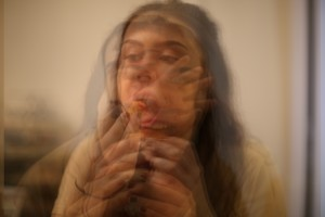 Alexandra eating addiction