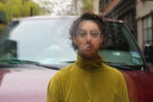 Saul Smoke addiction
