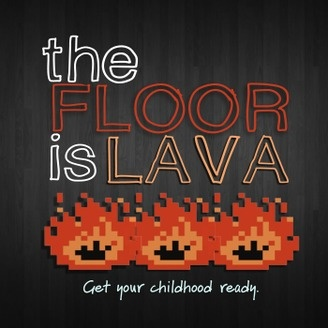 Rule Writing Practice for The Floor is Lava