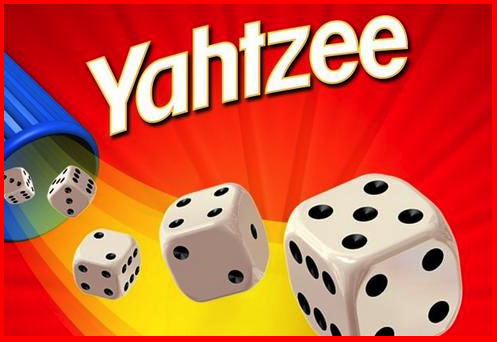 Yahtzee and Poker