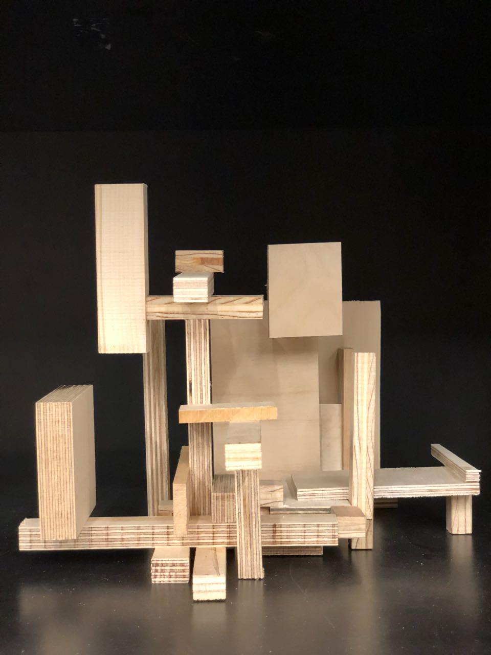 Project 1 Studio