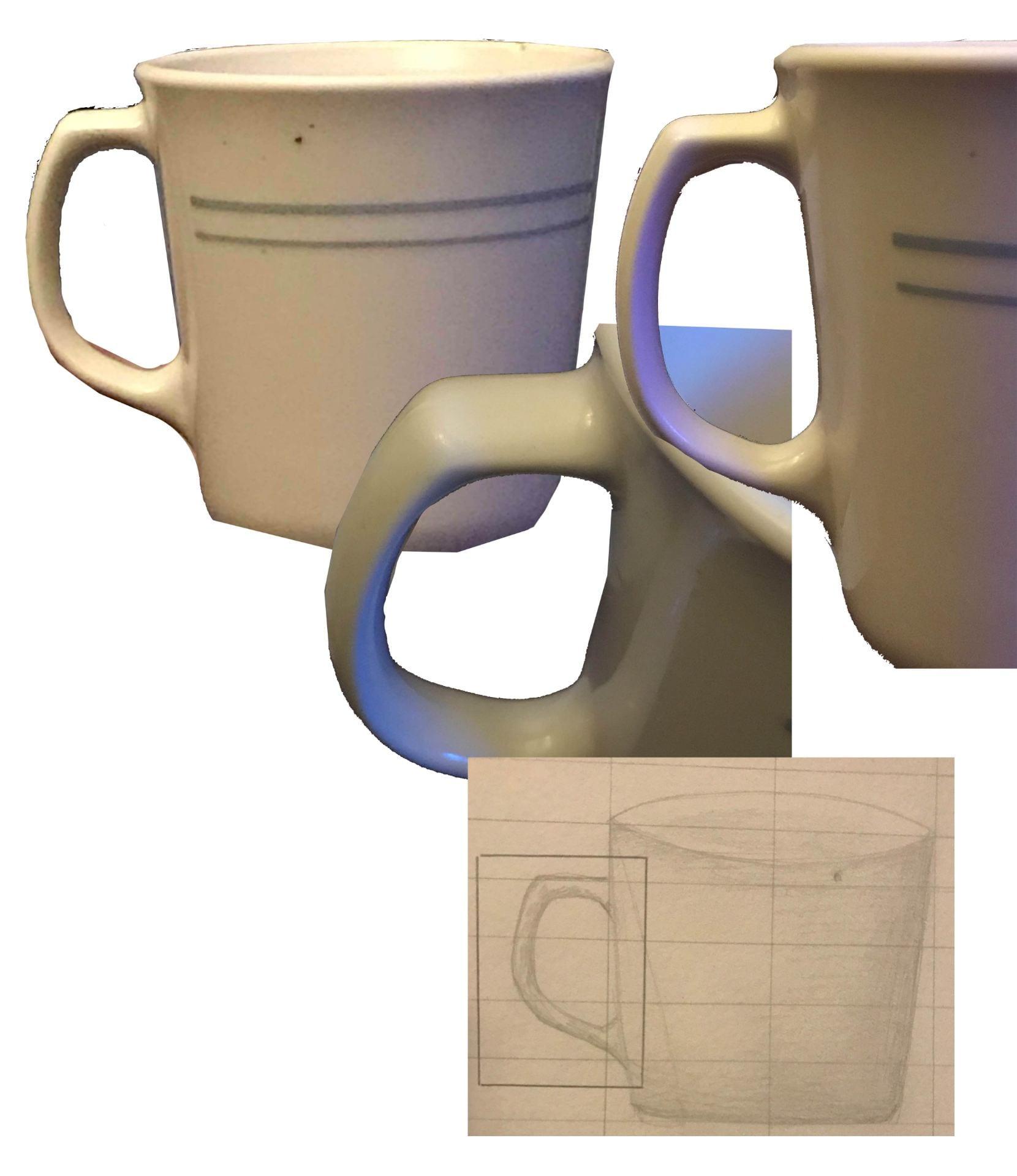Reverse Design (Assignment 4)