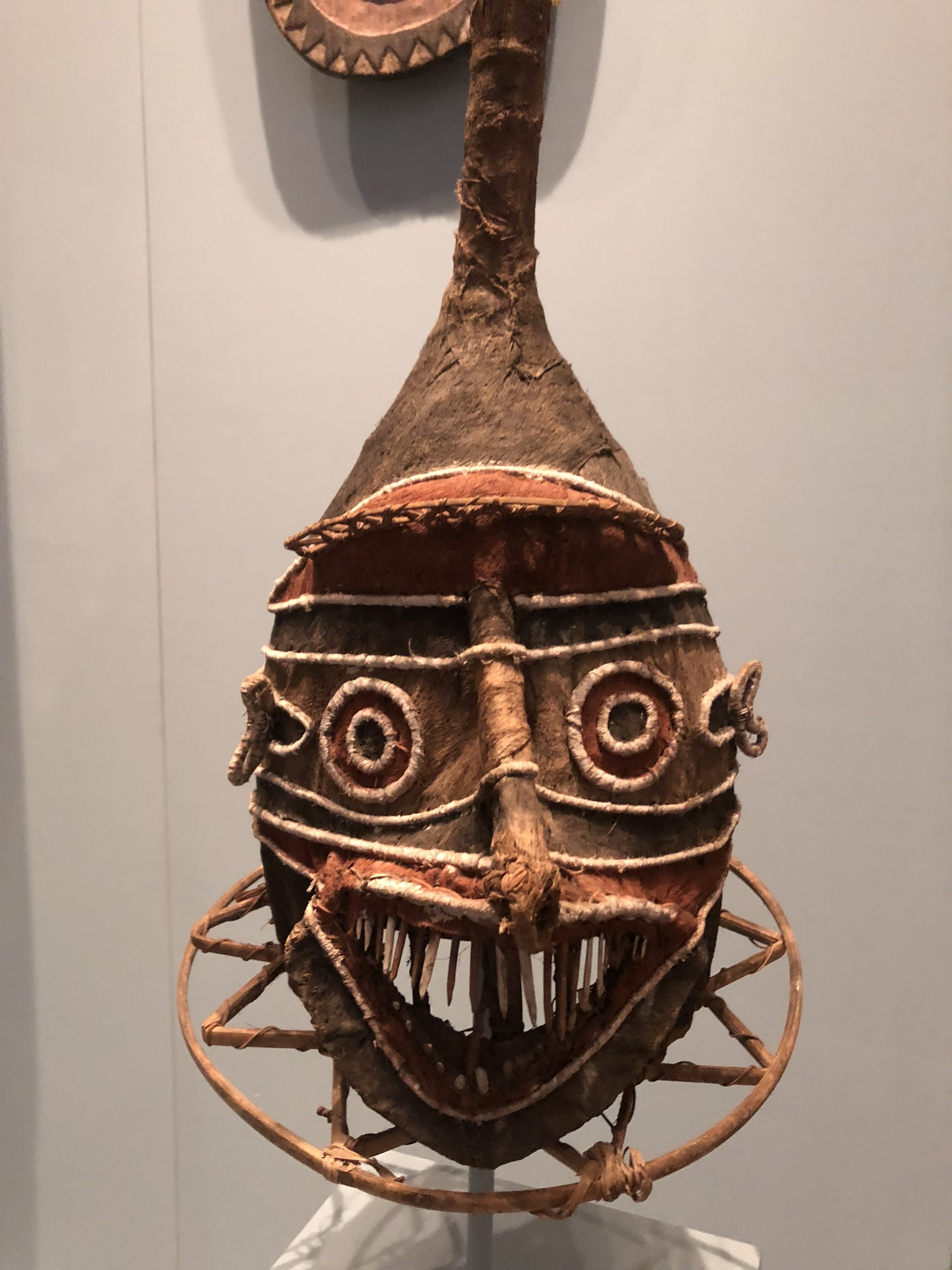 The Met: Mask Artifact Observation
