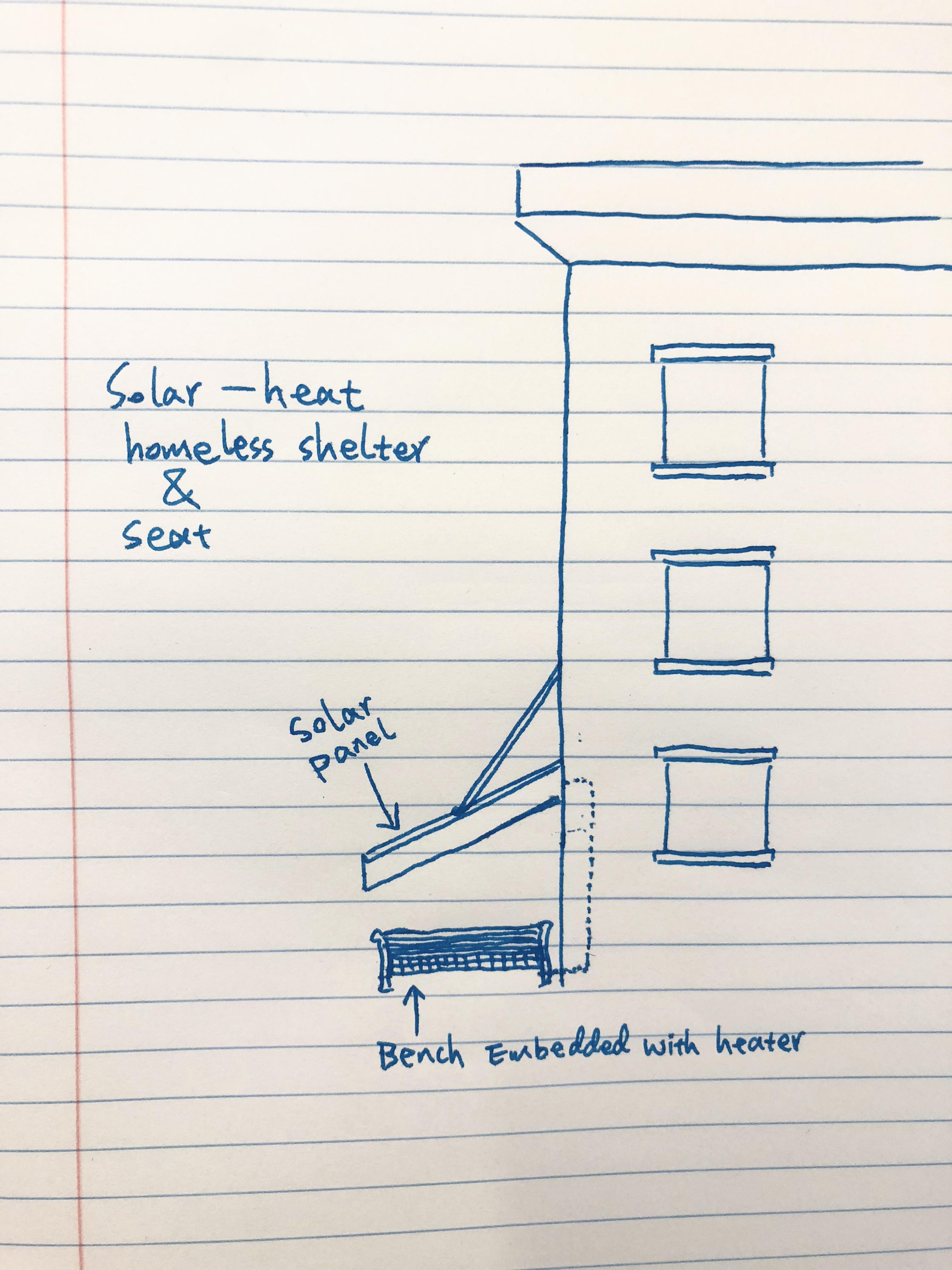 Design Idea #1