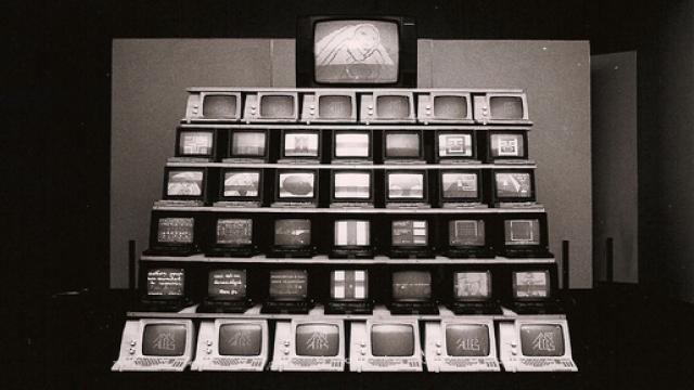 MCD #75 – Archéologie des média. France