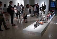 REFUNCT MEDIA: THINGWORLD. CHINA