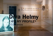 I AM MY PROFILE: DIVA HELMY