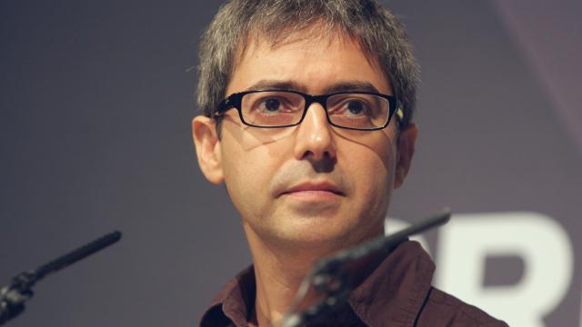 Faculty Profile: Alessandro Ludovico