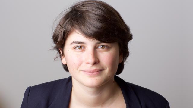 Faculty Profile: Sarah Garcin
