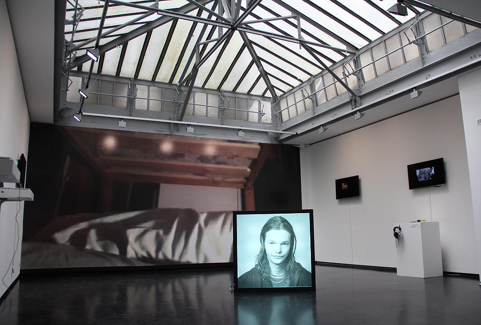 Art, Media & Technology