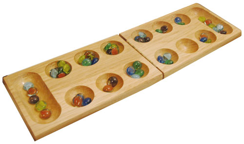 Mancala Review (Games 101)
