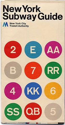 Typeface: 1900s – 1920s