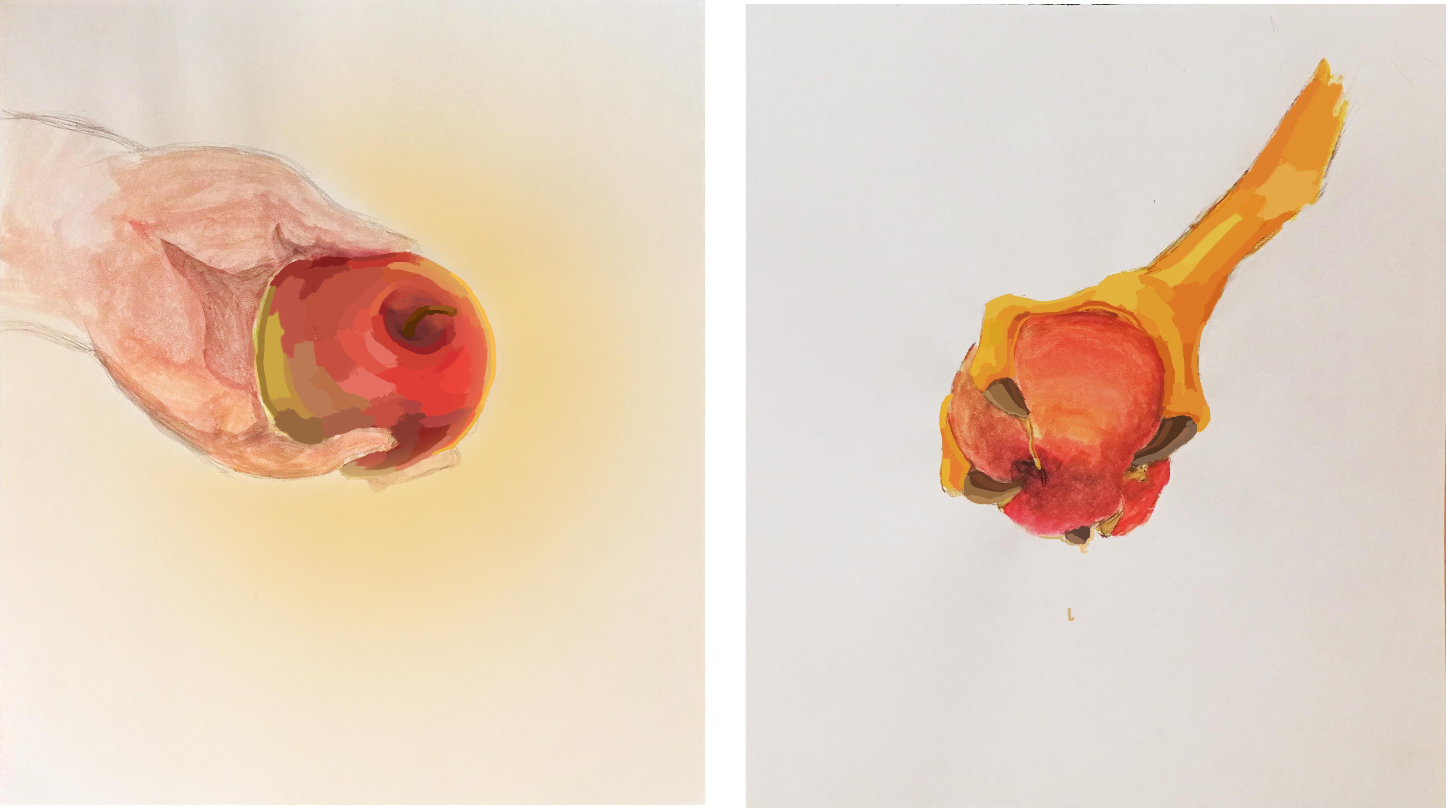 Birdge#2_2Diptychs