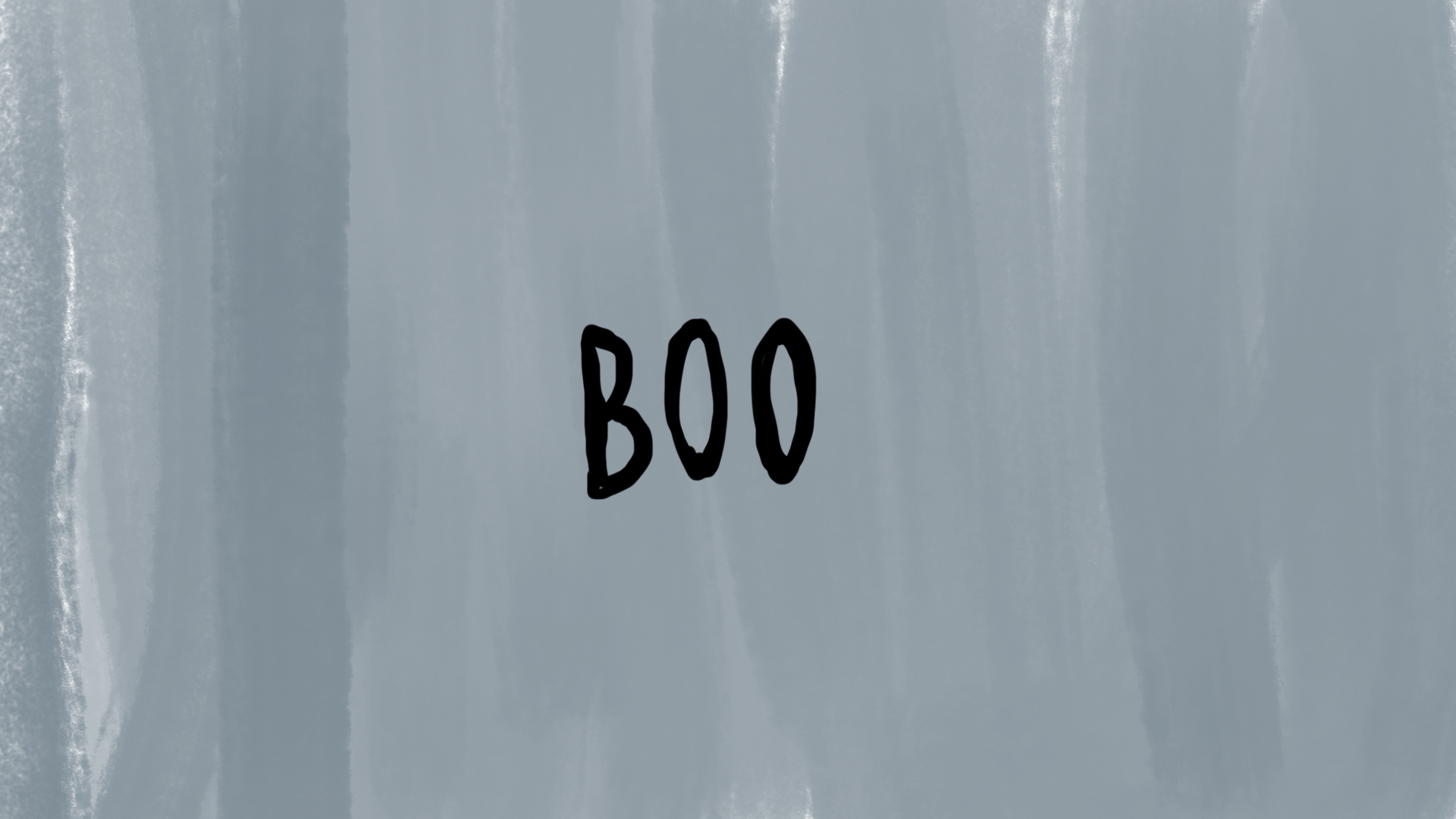 Boo (Time Final Project)