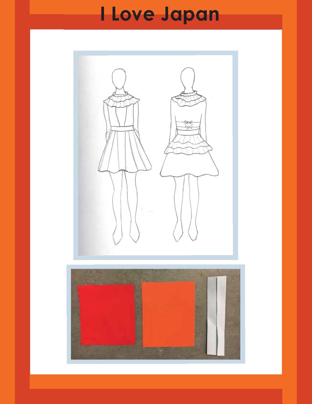 Tokyo Dress Pg1