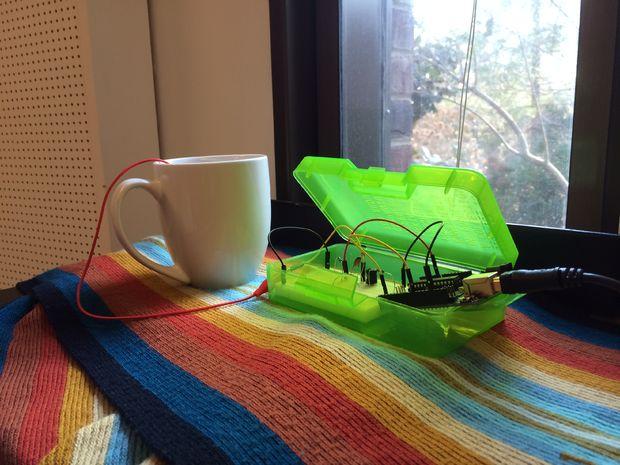 Lab: Iterative Project: Mug Music