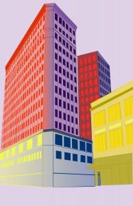 temp architecture