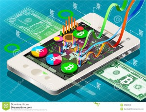 isometric-virtual-coin-infographic-mobile-phone-detailed-illustration-illustration-saved-eps-color-space-37922849