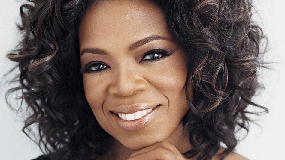 Oprah Bio