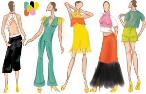 tribe-models
