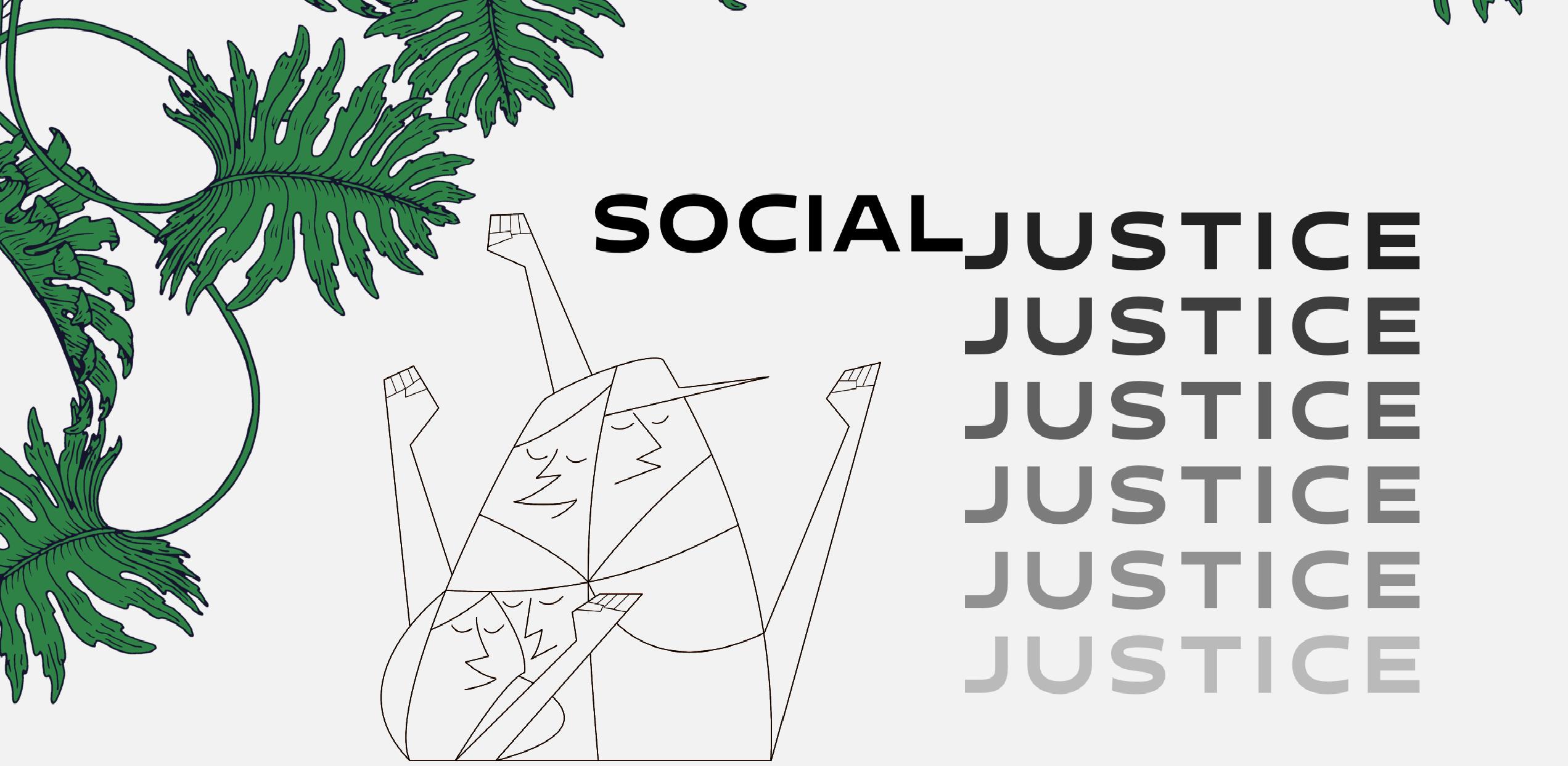 BALDWIN RIVERA BOGGS SOCIAL JUSTICE HUB