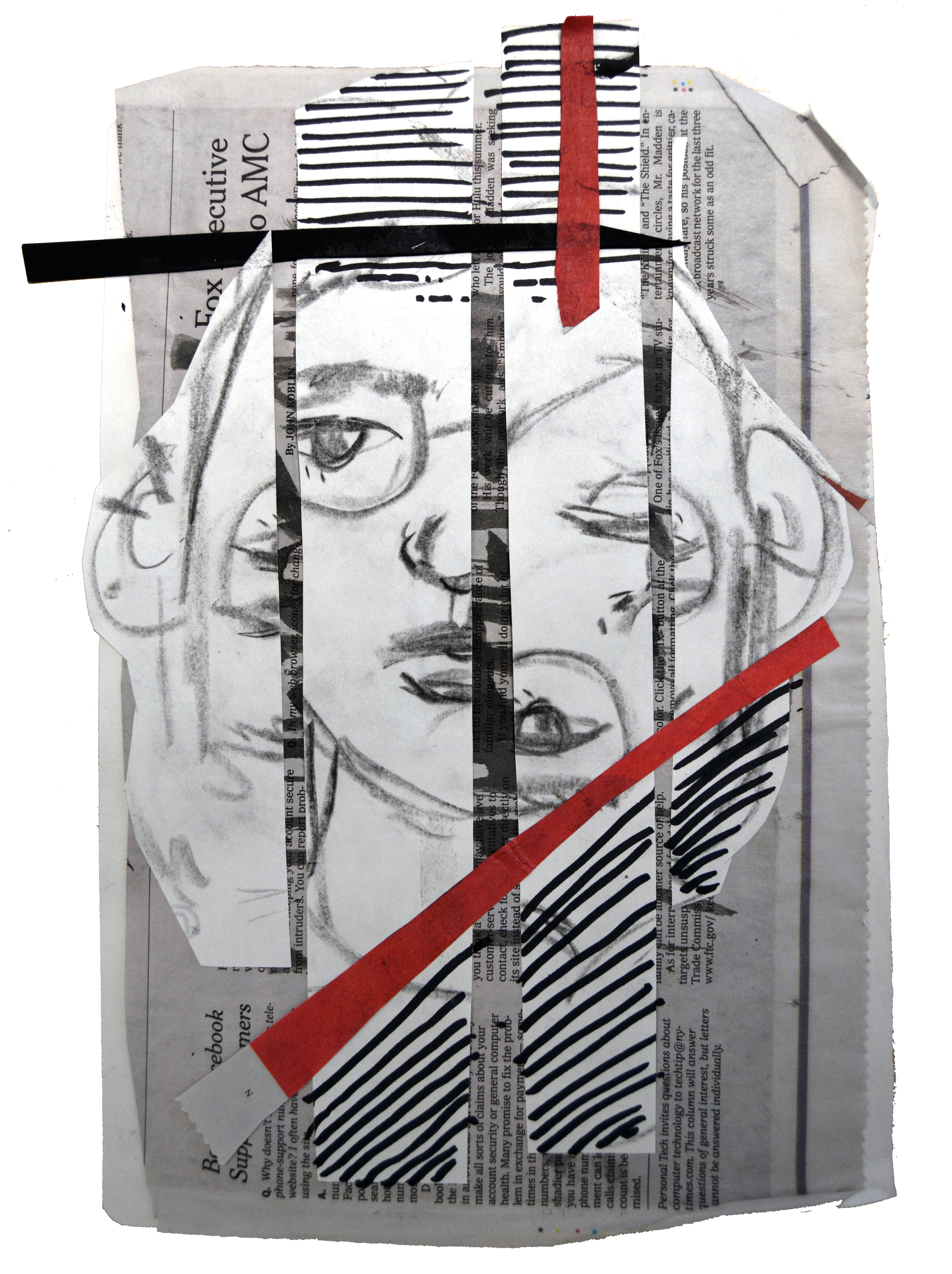 Collage No.2
