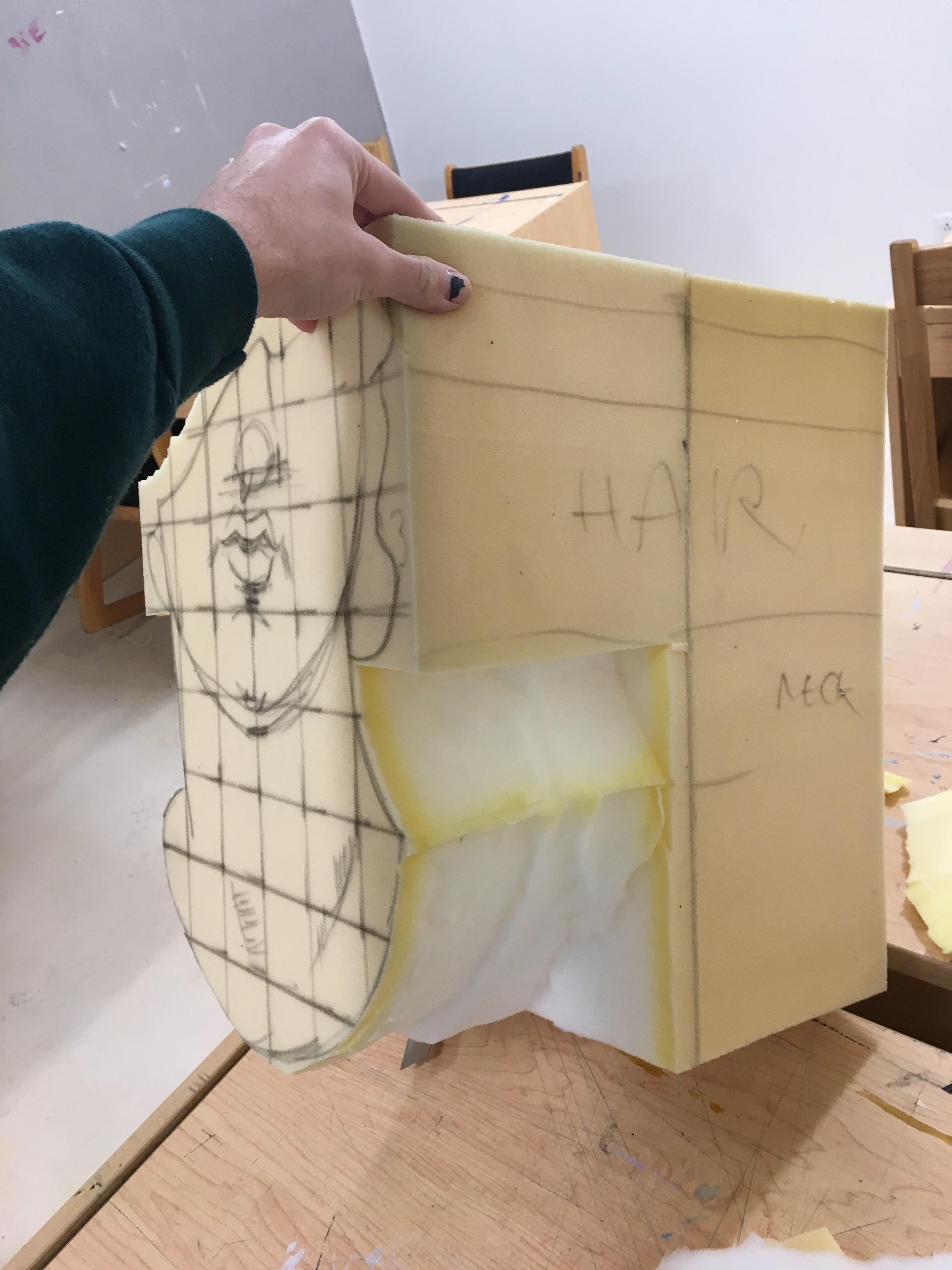 Project Deconstruction: Bust