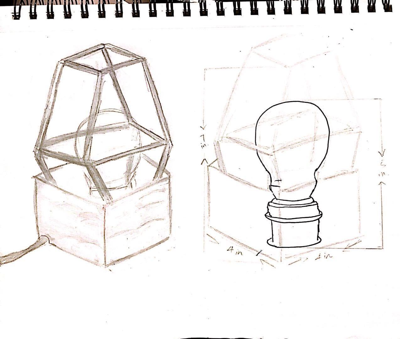 Design Idea #2