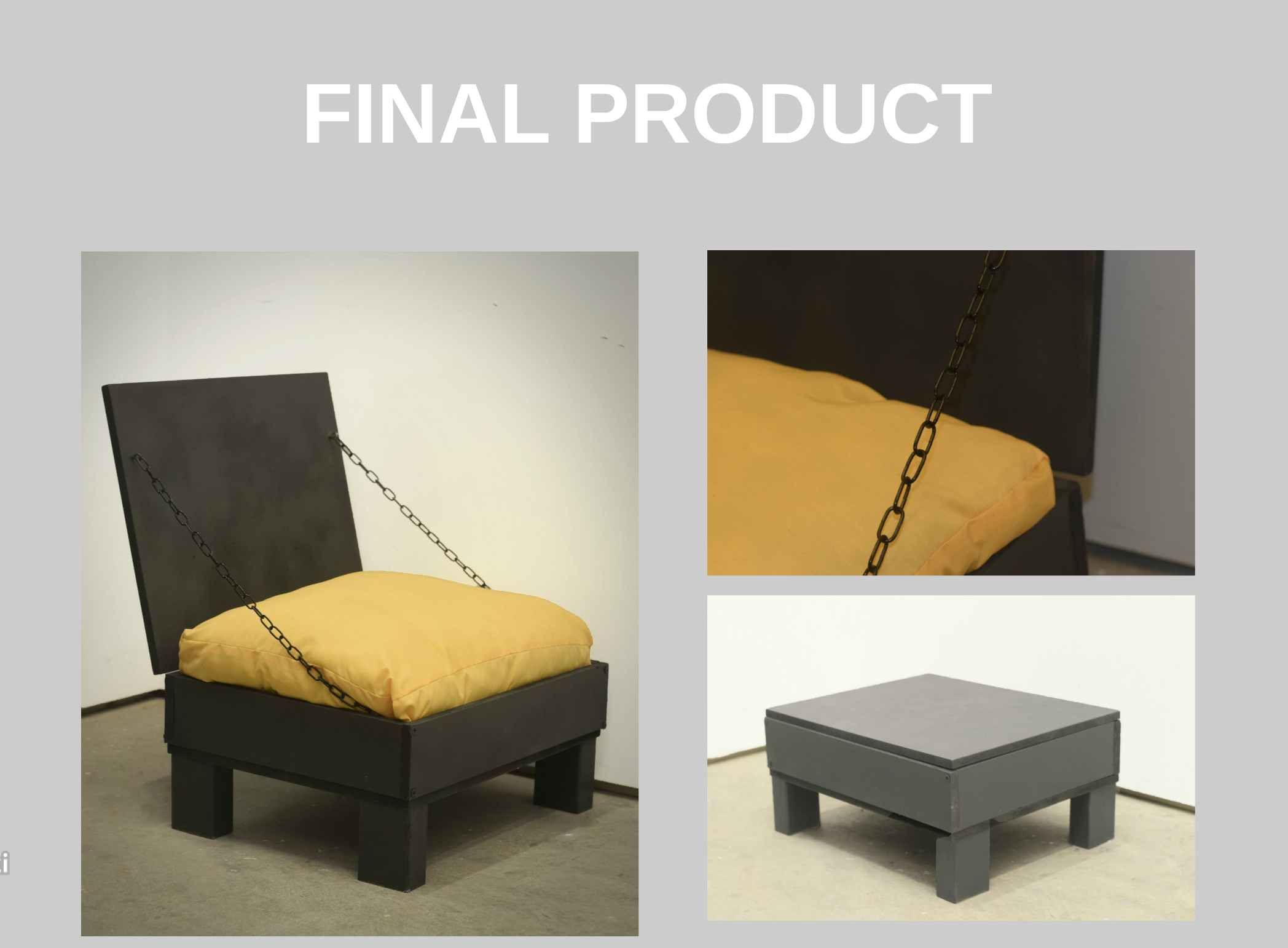 PROJECT#3 Unconventional Furniture collection – CAMILA CORDOBA ...
