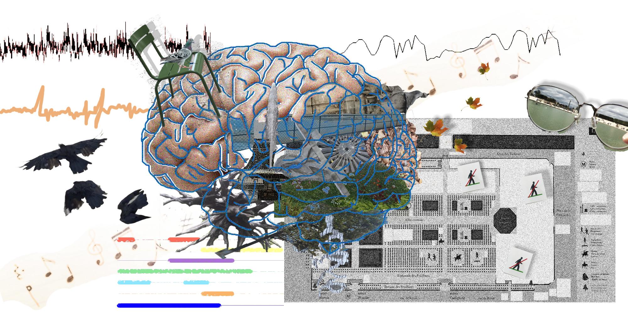 Derive map 1