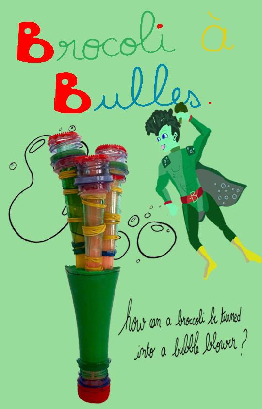 Broccoli a Bulles – presentation 2