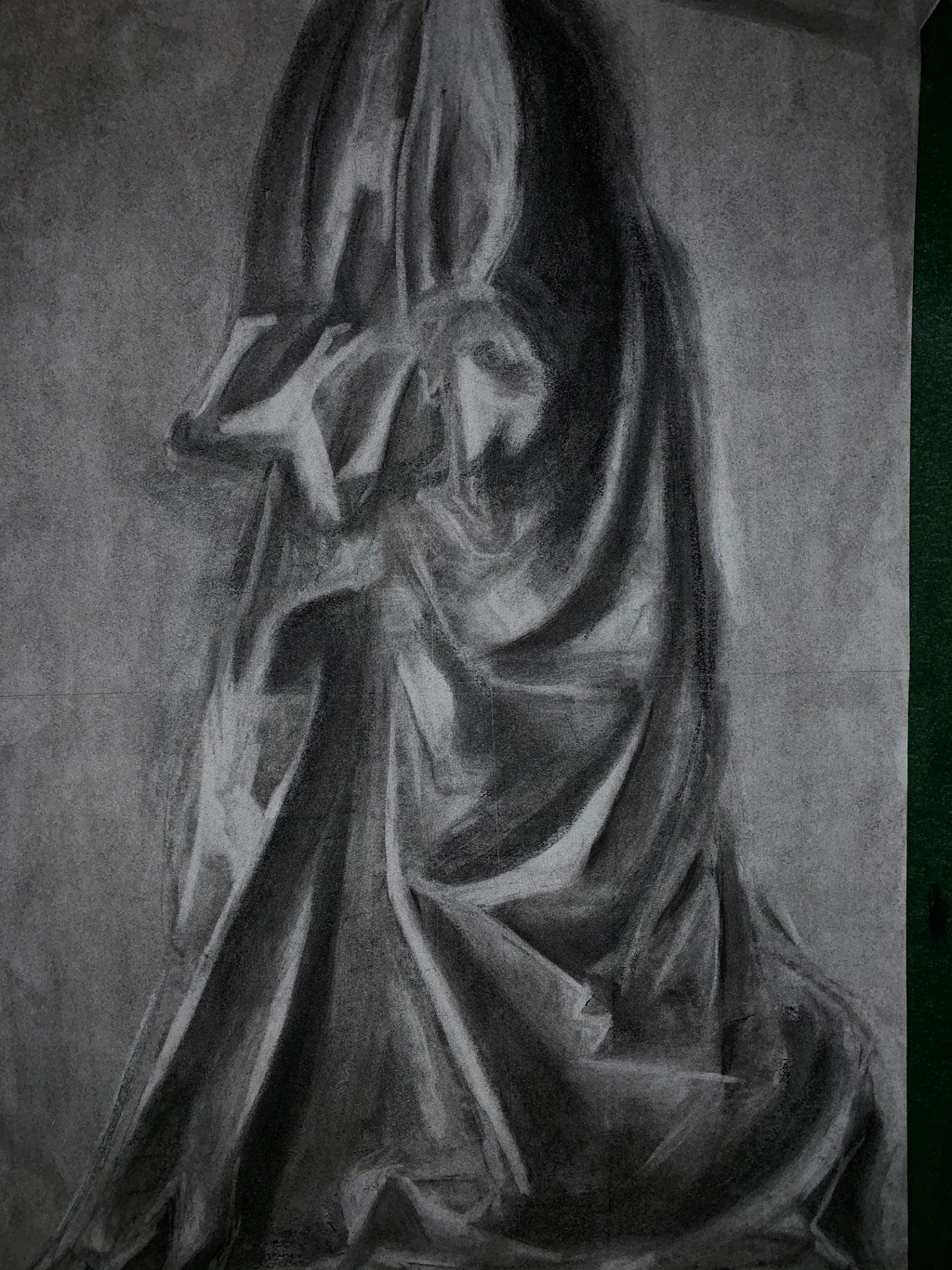 Davinci drawing