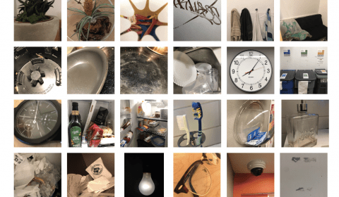 Time, image grid assignment