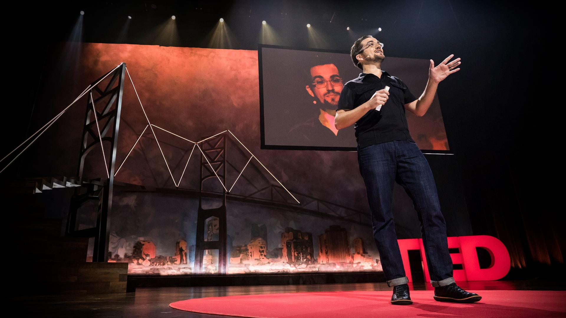 Assignment 24 – TED talks Reflection