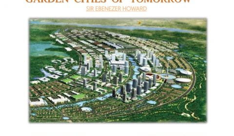 (W 6) Cities of tomorrow