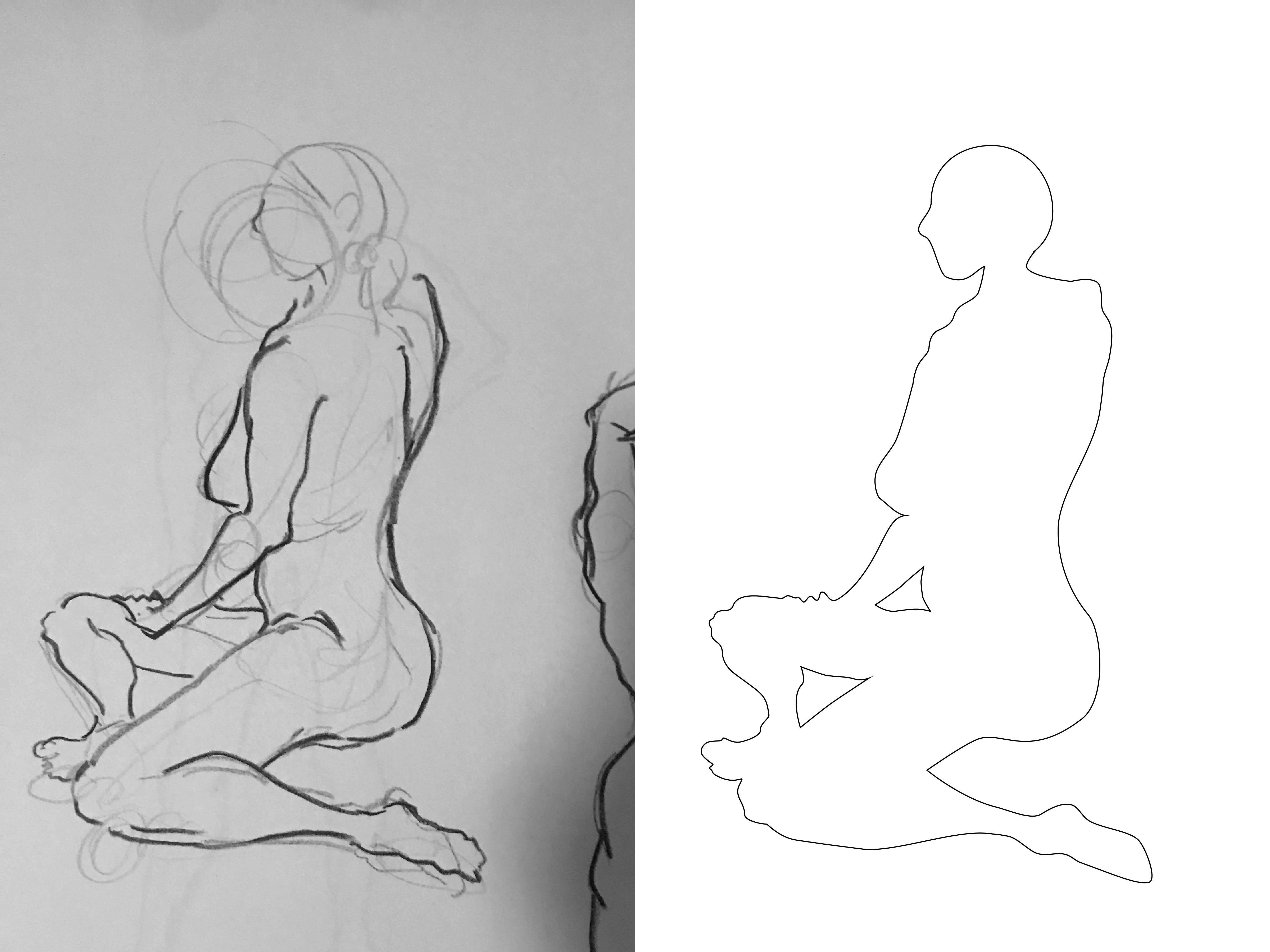 Gesture Drawing-01